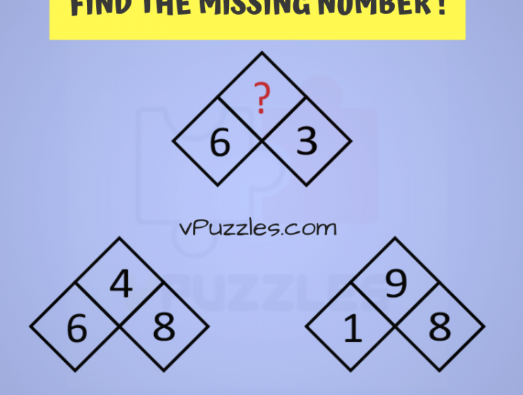 maths puzzles Archives | vPuzzles